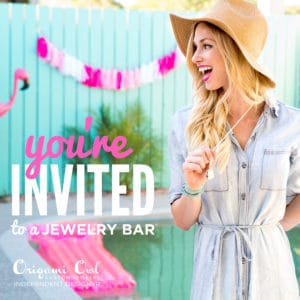 Looking to have an awesome Origami Owl Online Facebook Party? Keep the invite list exclusive! Click to read more secrets to increase sales and boost hostess rewards! Kristy Empol
